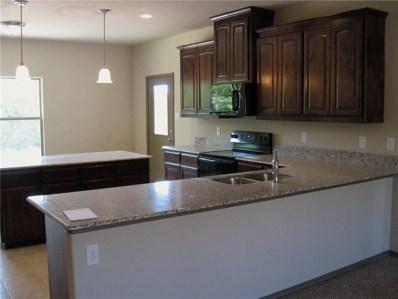 505 Brazos Hills Drive, Weatherford, TX 76087 - #: 14148991