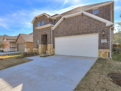 624 Fletcher Drive, Fate, TX 75132 - #: 14149119