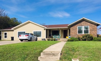 901 W Wrights Avenue, Comanche, TX 76442 - #: 14149195