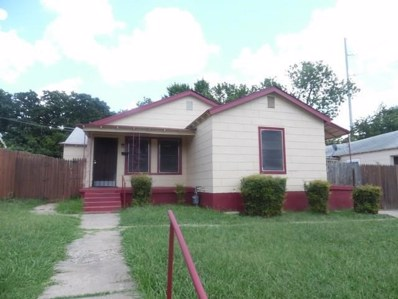 2317 Donalee Street, Fort Worth, TX 76105 - #: 14149835