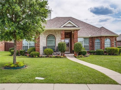 1114 Camelot Drive, Wylie, TX 75098 - #: 14150321