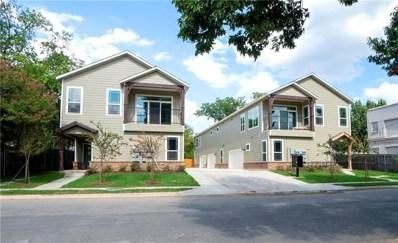 316 N Henderson Avenue UNIT 4, Dallas, TX 75214 - #: 14150656