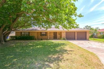 303 Ables Street, Granbury, TX 76048 - #: 14150757