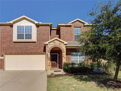 2218 Brandy Drive, Weatherford, TX 76087 - #: 14150793