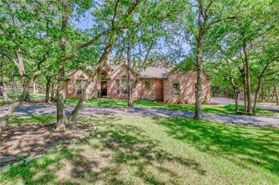 6418 Lucerne Drive, Fort Worth, TX 76135 - #: 14150847