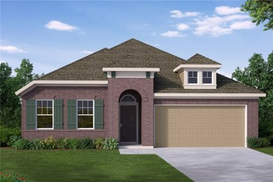 7437 Plumgrove Road, Fort Worth, TX 76123 - #: 14150945