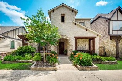 4008 Red Lynx Lane, Arlington, TX 76005 - #: 14150947