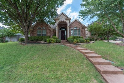 1906 Basswood Court, Weatherford, TX 76087 - #: 14151431
