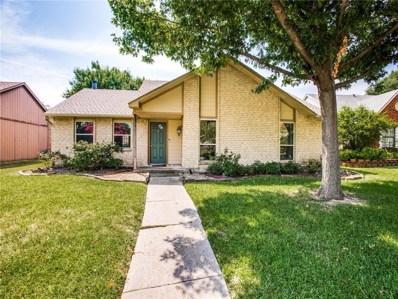 1620 Hutchinson Street, Mesquite, TX 75150 - #: 14151684