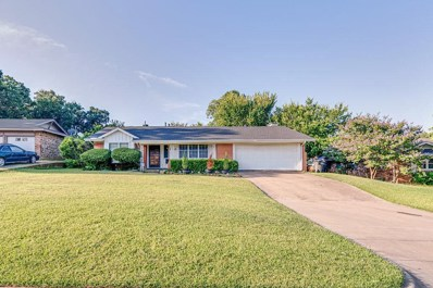 7358 Meadowbrook Drive, Fort Worth, TX 76112 - #: 14152048