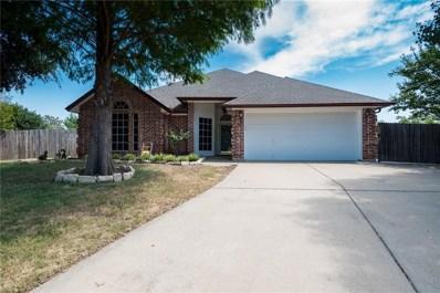 7705 Chandler Court, North Richland Hills, TX 76182 - #: 14152123