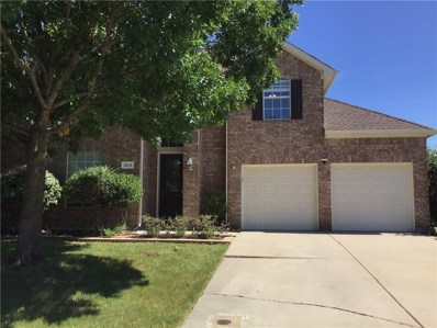 3013 Donner Lake Circle, Denton, TX 76210 - #: 14152153