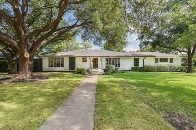 4527 Goodfellow Drive, Dallas, TX 75229 - #: 14152162