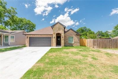 8008 Melrose Street, White Settlement, TX 76108 - #: 14152336