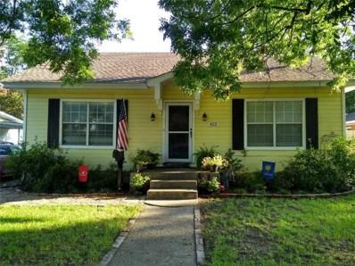 422 W High Street, Wills Point, TX 75169 - #: 14152423