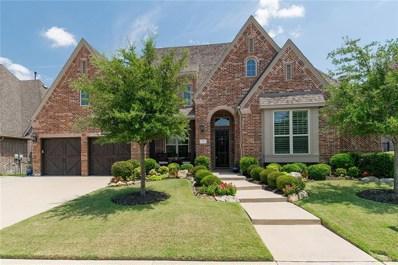 7440 Rose Garden Boulevard, Frisco, TX 75035 - #: 14152566