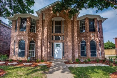 7000 Indiana Avenue, Fort Worth, TX 76137 - #: 14153218