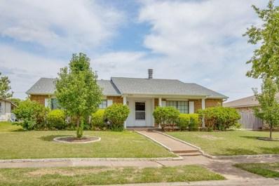 3204 Rose Hill Road, Carrollton, TX 75007 - #: 14153411