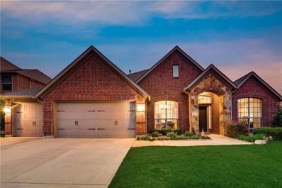 437 Hackworth Street, Roanoke, TX 76262 - #: 14153529