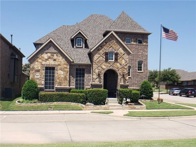 5068 Heritage Oaks Drive, Colleyville, TX 76034 - #: 14153824