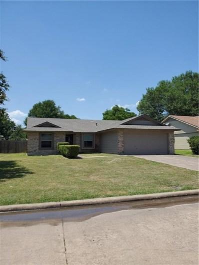 128 Brockway, Rockwall, TX 75032 - #: 14154011