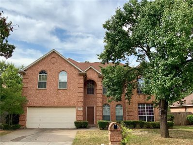 4320 Vine Ridge Court, Arlington, TX 76017 - #: 14154049