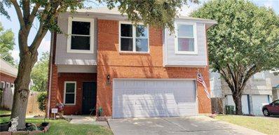 923 Grasswood Drive, Arlington, TX 76017 - #: 14154668