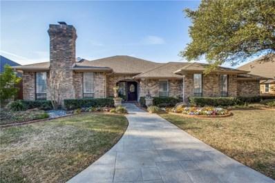 6120 Bluff Point Drive, Dallas, TX 75248 - #: 14154679