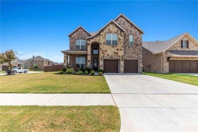 4706 Gladiola Court, Mansfield, TX 76063 - #: 14155605