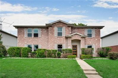 1516 Windward Lane, Wylie, TX 75098 - #: 14155718