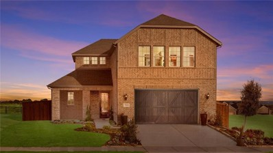 5545 High Bank Road, Fort Worth, TX 76126 - #: 14156326