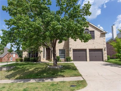 532 Cromwell Court, Coppell, TX 75019 - #: 14156357