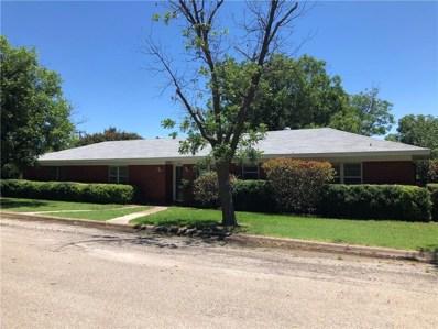 401 Dallas Street, Coleman, TX 76834 - #: 14156360