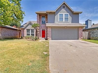 109 Moss Hill Drive, Arlington, TX 76018 - #: 14156509