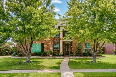 1309 Luverne Drive, Wylie, TX 75098 - #: 14156692