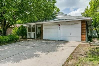 2606 Fairmont Drive, Grand Prairie, TX 75052 - #: 14156732
