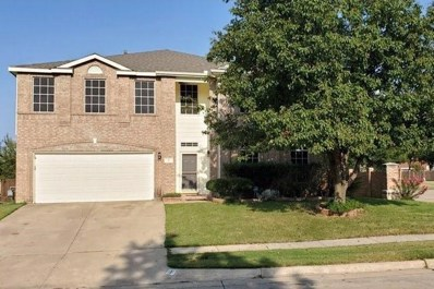 1 Essex Court, Mansfield, TX 76063 - #: 14156843