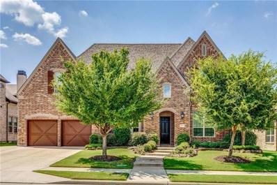 7505 Rose Garden Boulevard, Frisco, TX 75035 - #: 14156995