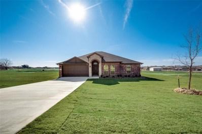 121 Knoll Lane, Decatur, TX 76234 - #: 14157465