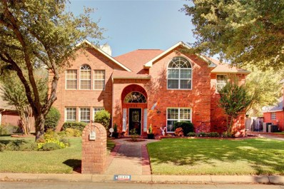 3505 Blue Forest Drive, Arlington, TX 76001 - #: 14158057