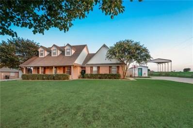 1174 Dickens Road, Howe, TX 75459 - #: 14158151
