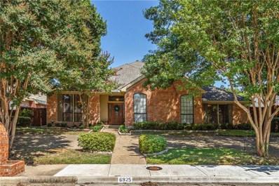 6925 Rocky Top Circle, Dallas, TX 75252 - #: 14158251