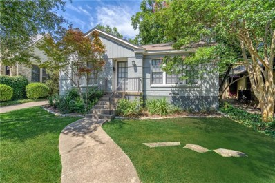 1135 N Edgefield Avenue, Dallas, TX 75208 - #: 14158642