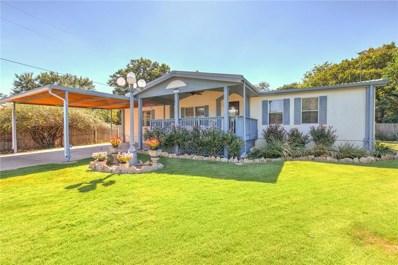 3809 Lands End Court, Granbury, TX 76048 - #: 14158688