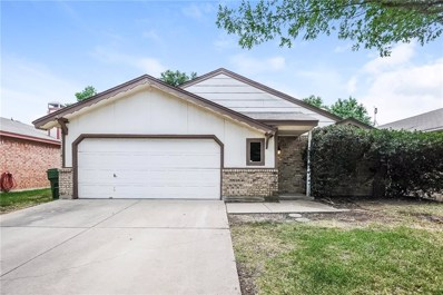 705 Nightingale Circle, Mansfield, TX 76063 - #: 14158788
