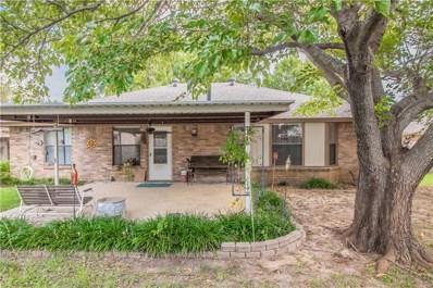 6821 Stillmeadows Circle, North Richland Hills, TX 76182 - #: 14159209