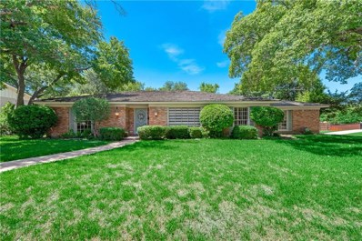 6400 Lansdale Road, Fort Worth, TX 76116 - #: 14159219
