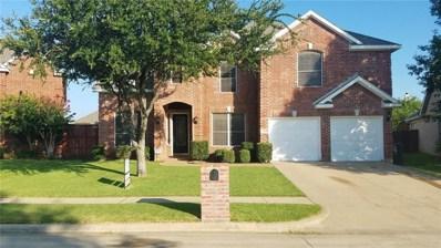 7709 Buccaneer Circle, Arlington, TX 76016 - #: 14159220