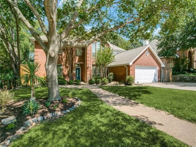 209 Glendale Drive, Coppell, TX 75019 - #: 14159355