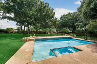 1723 Shufords Court, Lewisville, TX 75067 - #: 14159409